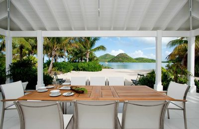 Photo for *Please Enquire - Special deals available - Wonderful Private 7 bedroom villa in Jolly Harbour