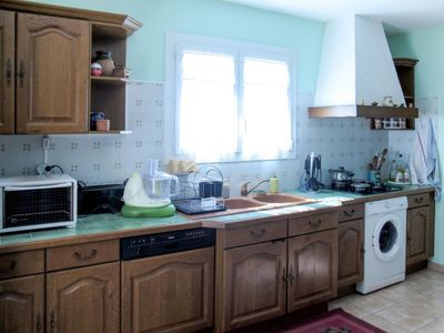 Photo for Vacation home Les Bessons (TAV105) in Tavernes - 4 persons, 2 bedrooms