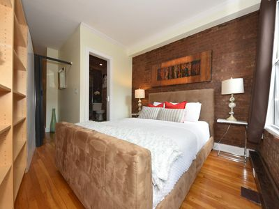 Photo for Spacious Luxury Apartment - Hells Kitchen, Times Square - Large Families Welcome