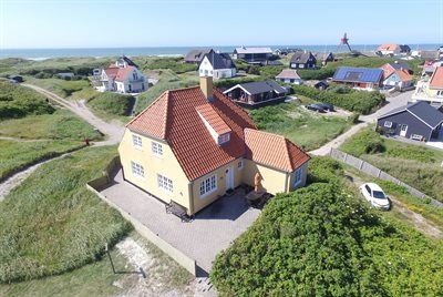Photo for 4BR House Vacation Rental in Løkken