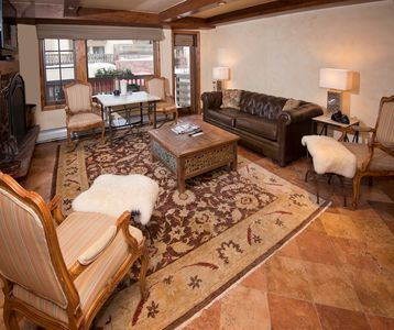 Photo for Relaxing 1Br Condo with Premium Amenities at Lodge at Vail