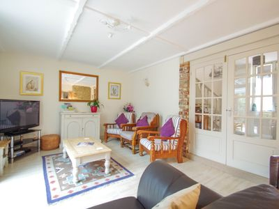 Photo for 3BR Cottage Vacation Rental in Shanklin, England