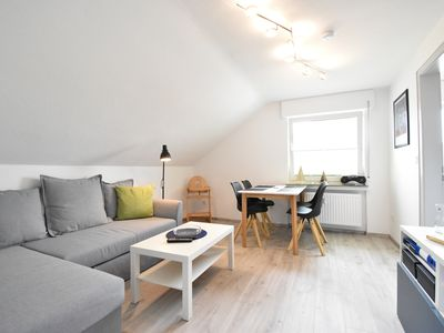 Photo for Apartment / app. for 3 guests with 40m² in Norden - Norddeich (124606)