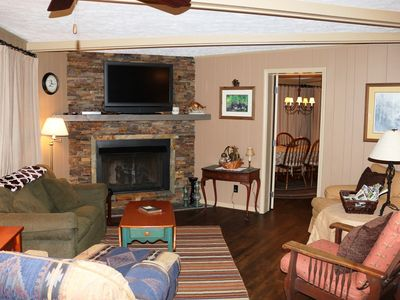 Photo for 4 Bedroom 4 Bath Condo on Sugar Mountain.  Great for Large Families!