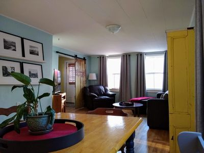 Photo for 3 Bedroom Century House Downtown