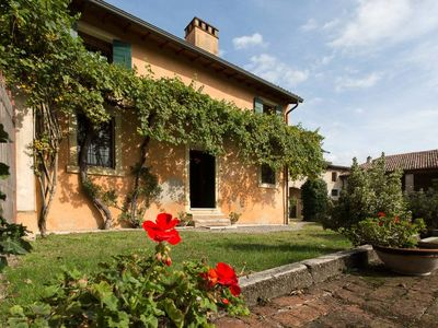 Photo for Staying in Valpolicella - Verona