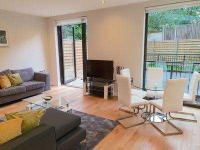 Photo for Beautiful Two Bedroom Duplex in Maida Vale