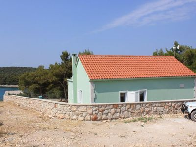 Photo for Secluded fisherman's cottage Cove Soline bay - Soline (Pašman) - 8326