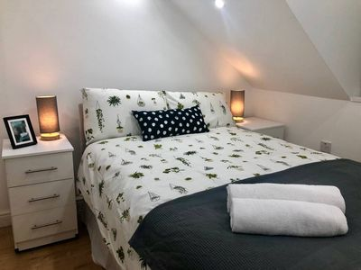 Photo for 4 Person Cardiff Apartment Next to ButePark/Centre