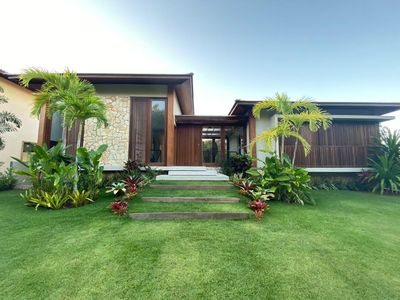 Photo for Green paradise of luxury and comfort