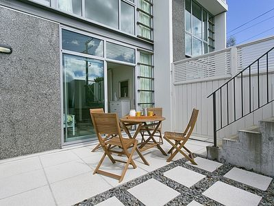 Photo for Harbourview Apartment - Taupo Holiday Apartment