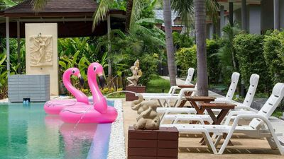 Photo for Stunning Resort in the Perfect area of Nai Harn - Close to everything