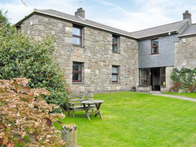 Photo for 1 bedroom accommodation in Nance, near St Ives