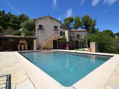 Photo for 280m2 Villa In Antibes, Côte D'azur