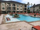 2BR Apartment Vacation Rental in Conroe, Texas