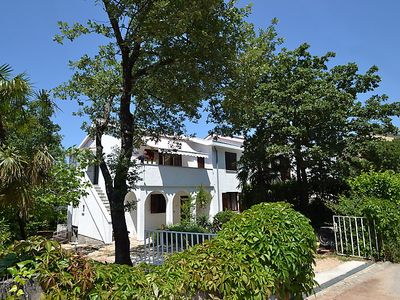 Photo for Vacation home Alena in Krk/Malinska - 12 persons, 6 bedrooms