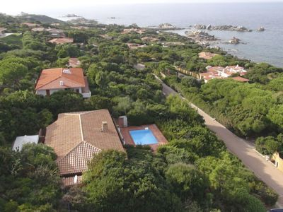 Photo for Vacation home Maximilian in Portobello - 8 persons, 4 bedrooms