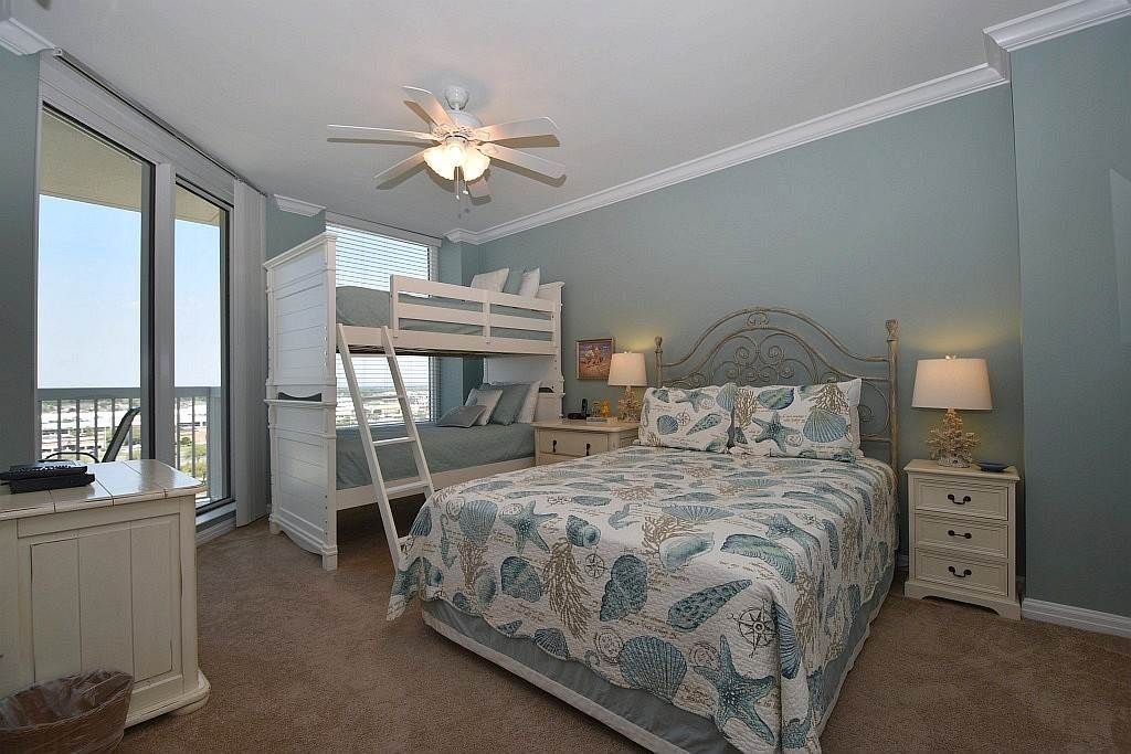 Silver shells st croix 1101 3 bedroom 3 bathroom for 9 bedroom rental destin florida