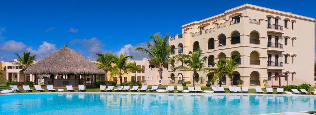 Alsol Luxury Village Cap Cana 3 Bedroom Suite Suites At The Al Sol Luxury Village - Cap Cana