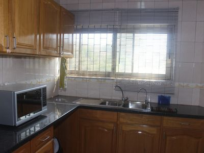 Photo for Fully Furnished One Bedroom Apartment in Ghana