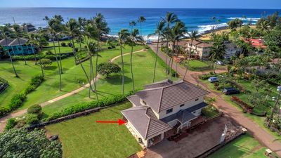 Photo for Lei Halia - Newly Built 2BR Home Steps Away from Poipu Beach with A/C!