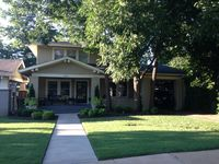 Great historical home in the heart of OKC!