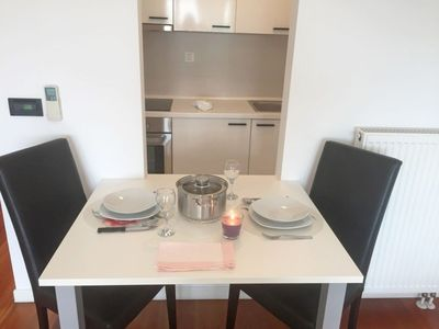 Photo for Apartment in Zagreb with Lift, Parking, Internet, Air conditioning (119515)