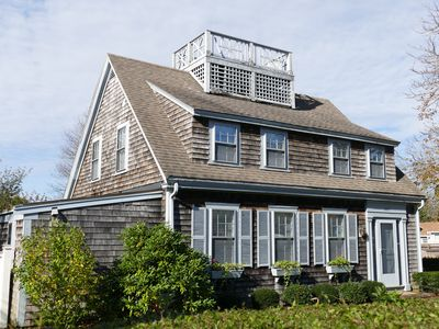 Photo for Charming Cape House, newly renovated, walk to beaches, Hyannis Harbor, and more!