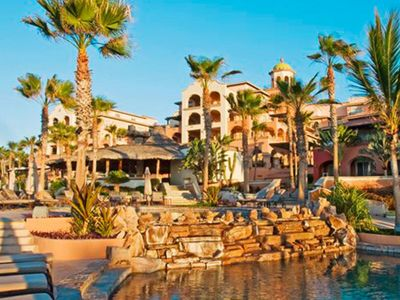 Photo for Hacienda Del Mar Los Cabos Resort Junior Suite One Bath Sleeps 4