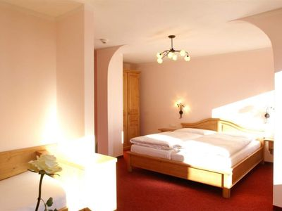 Photo for Triple Room with Shower, Toilet (# 2) - Guesthouse-Bed and Breakfast Fuchs Simon