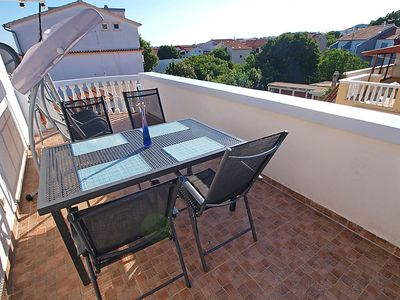 Photo for Apartment Nataša in Vodice - 4 persons, 1 bedrooms