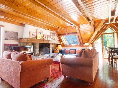 Photo for Entire house in Artíes (Aran Valley)