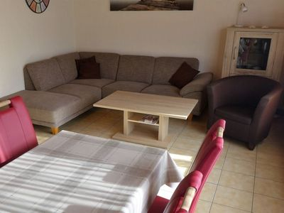 Photo for Vacation home Kajüte in Norddeich - 5 persons, 3 bedrooms