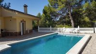 The perfect retreat for a relaxing family holiday