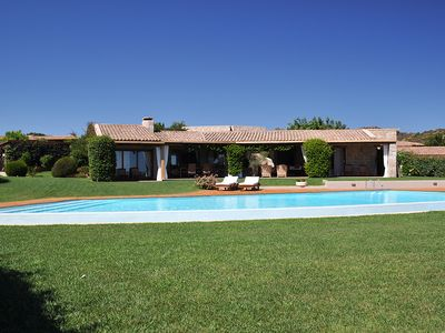 Photo for Secure Villa with private Swimming Pool