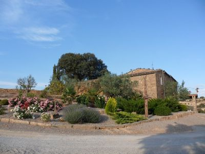 Photo for Rural house (rental) Masia Vilalta for 16 people