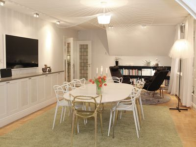Photo for Luxurious Penthouse in Old Town