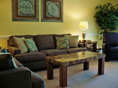 Photo for Moose and Big Deb's...   Most 5 Star Reviews of 3 Bedroom Condos in Myrtlewood