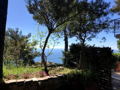 Photo for BELVEDERE, small villa with a view - Dependance (CITRA 008021-LT-0024)