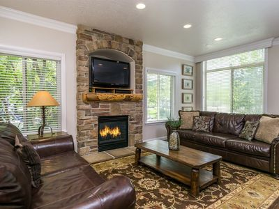 Photo for Lakeside Condo near Pineview Reservoir and Snowbasin Resort. LS14