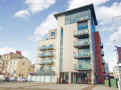 Photo for Quayside Apartment In Cardiff Bay