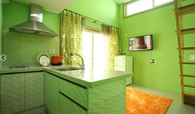 Photo for House near Olympic venue - Green Theme
