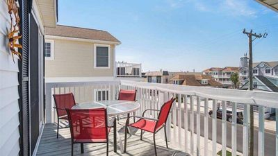 Photo for PARTIALLY RENOVATED!  Accepting 2019 season rentals.  1.5 blocks to Beach/Boards