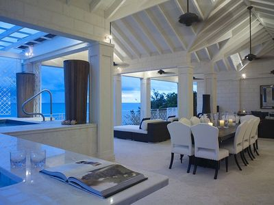 Smugglers Cove Penthouse - Luxury Penthouse - Ocean View