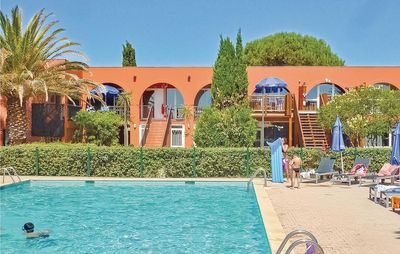 Photo for 1 bedroom accommodation in Cap d'Agde