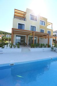 Photo for Holiday house Slatine for 6 - 8 persons with 3 bedrooms - Holiday house