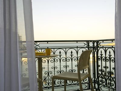 Photo for Maltese Balcony - St. Julians