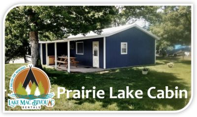Photo for Cozy Cabin, 3 minute walk to beach front and boat ramp