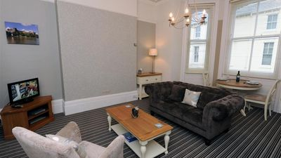 Photo for Spinnaker - One Bedroom House, Sleeps 2