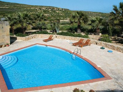 Photo for Traditional secluded villa w/pool, Free Wifi